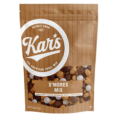 Kars S'Mores Mix, 26 oz.