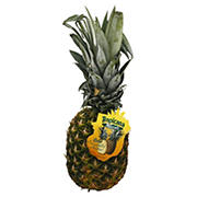 Pineapple, 1 ct.