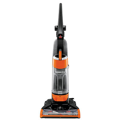 BISSELL CleanView Upright Vacuum with OnePass Technology