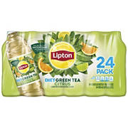 Lipton Diet Green Tea with Citrus, 24 pk./16.9 oz.