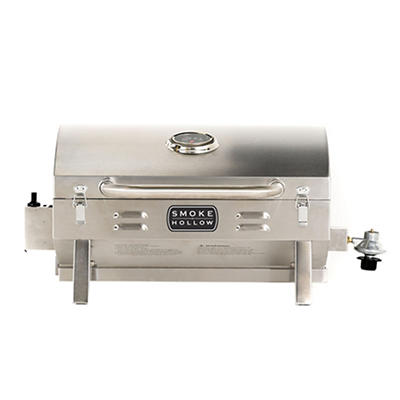Smoke Hollow Propane Tabletop Grill