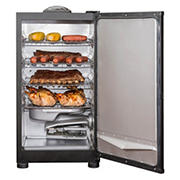 Masterbuilt 30in. BBQ Digital Electric Smoker with Top Controller