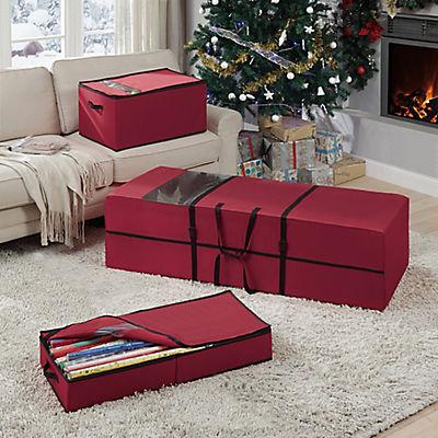 3-Pc. Holiday Storage Bundle