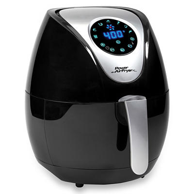 Power 2.4-Qt. Air Fryer XL