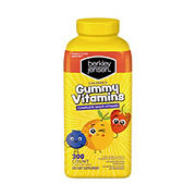 Berkley Jensen Children's Gummy Vitamins 300 ct.
