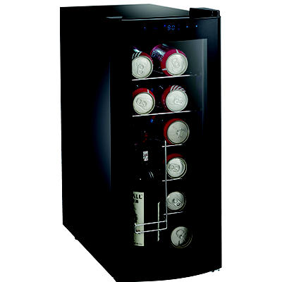 Frigidaire 12-Bottle Wine Cooler