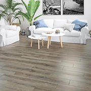 Creative Surfaces 10mm Laminate Flooring - Coastal Gray
