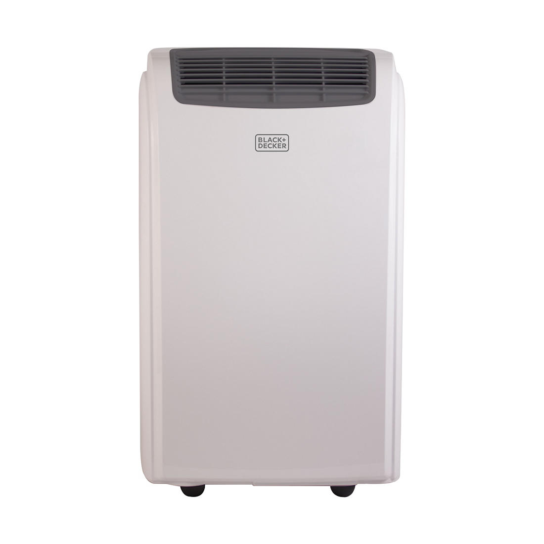 Air Conditioner Fan >> Black Decker 12 000 Btu 4 In 1 Air Conditioner With Heater Dehumidifier And Fan Functions