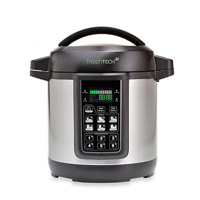 Ball FreshTECH Electric Canning System