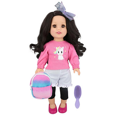 Style Girls Tayla Doll with Outfit