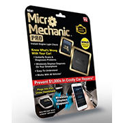 Micro Mechanic Pro Instant Engine Light Check