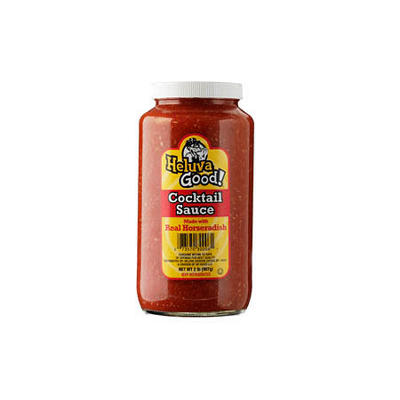 Heluva Good Cocktail Sauce, 32 oz.