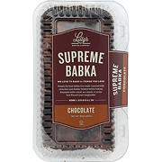 Lilly's Chocolate Babka, 16 oz.