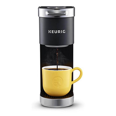 Keurig K-Mini Plus Brewer
