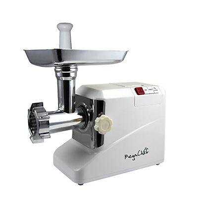 MegaChef 1,800W Automatic Meat Grinder