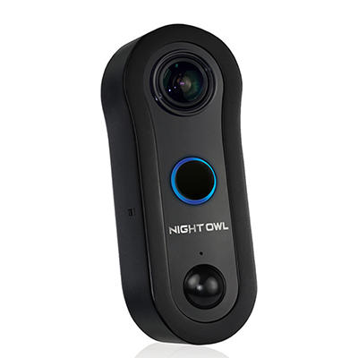 Night Owl 1080p Smart Wireless Doorbell