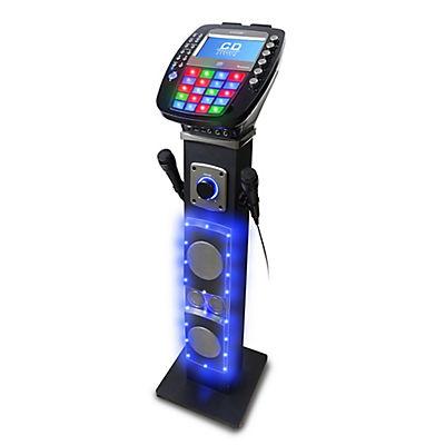 iKaraoke Bluetooth Pedestal Karaoke