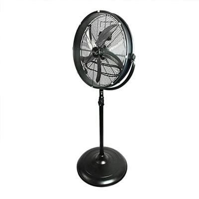 "Vie Air 20"" Heavy Duty Drum Fan"