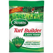 Scotts Turf Builder Lawn Food, 15,000 sq. ft.