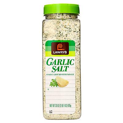 Lawry's Garlic Salt, 33 oz.