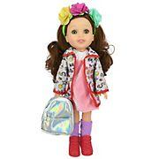 Style Dreamers Melanie Doll