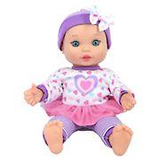 Little Darlings Baby Kisses Doll
