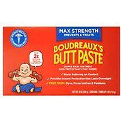 Boudreaux's Butt Paste Diaper Rash Ointment, 2 pk./4 oz.