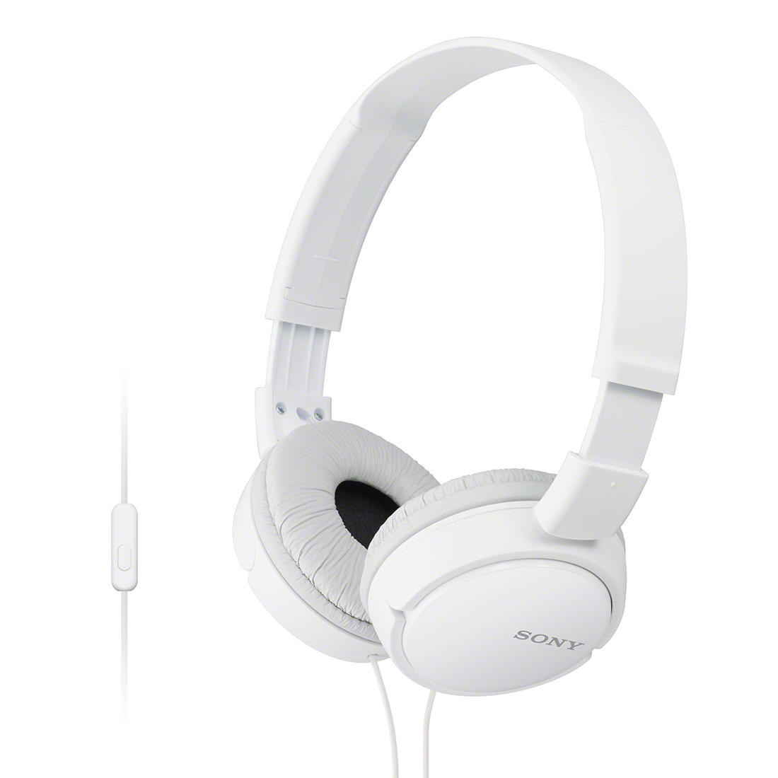 Sony On-Ear Extra Bass Headphones - White