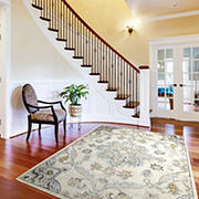 "Home Dynamix Richmond 7'10"" x 10'2"" Area Rug - Ivory"