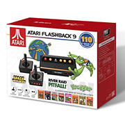 At Games Atari Flashback 9 Console