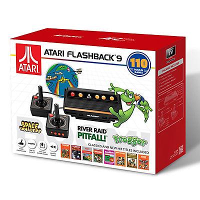 At Games Atari Flashback 9 Console