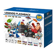 At Games Legends Flashback Console