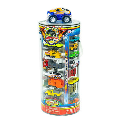 Express Wheels 40-Pc. Action Pack in a Tube
