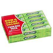 Wrigley's Doublemint Gum Twin Box, 40 pk./5 ct.