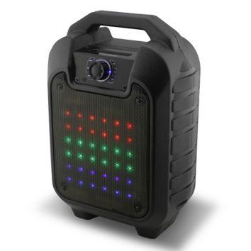 Magnavox Mini Party Bluetooth Speaker Bjs Wholesale Club