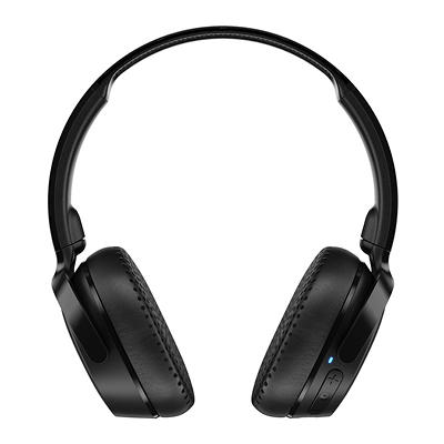Skullcandy Riff Wireless On-Ear Headphones - Black