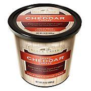 Black Creek Sharp Cheddar Cheese Spread, 24 oz.