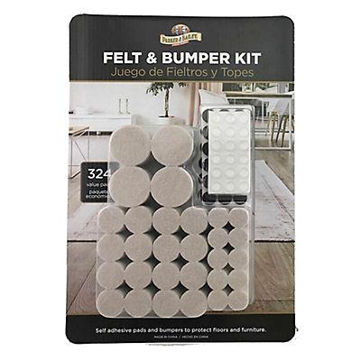 Parker & Bailey 324-Pc. Felt and Bumper Kit