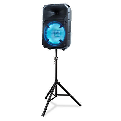 ION Audio Total PA Max Bluetooth PA Speaker System
