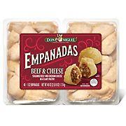 DON MIGUEL Chicken, Cheese & Jalapeno Empanadas, 40 ct./1 oz.