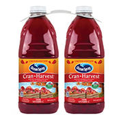 Ocean Spray Cran-Harvest Juice, 2 pk./96 oz.