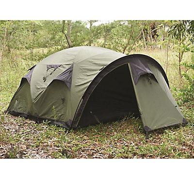 Snugpak 4-Person Cave Tent