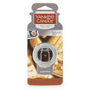 Yankee Candle Smart Scent Vent Clip - Leather