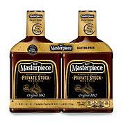 KC Masterpiece Private Stock Original Barbecue Sauce, 2 pk./45 oz.