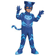 PJ Masks Catboy Deluxe Toddler Costume - 2T
