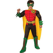 Robin Deluxe Child Costume - Small