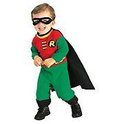 Robin Toddler Costume - 2T-4T