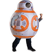 Star Wars BB-8 Inflatable Child Costume