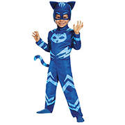 PJ Masks Catboy Toddler Classic Costume - 2T