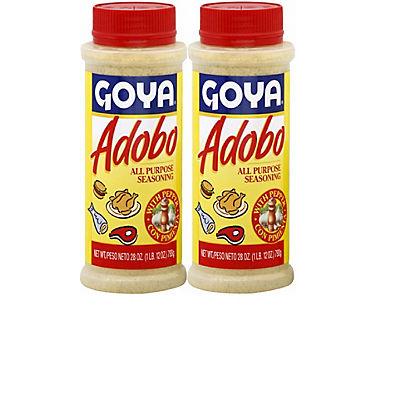 Goya Adobo All-Purpose Seasoning, 2 pk./28 oz.